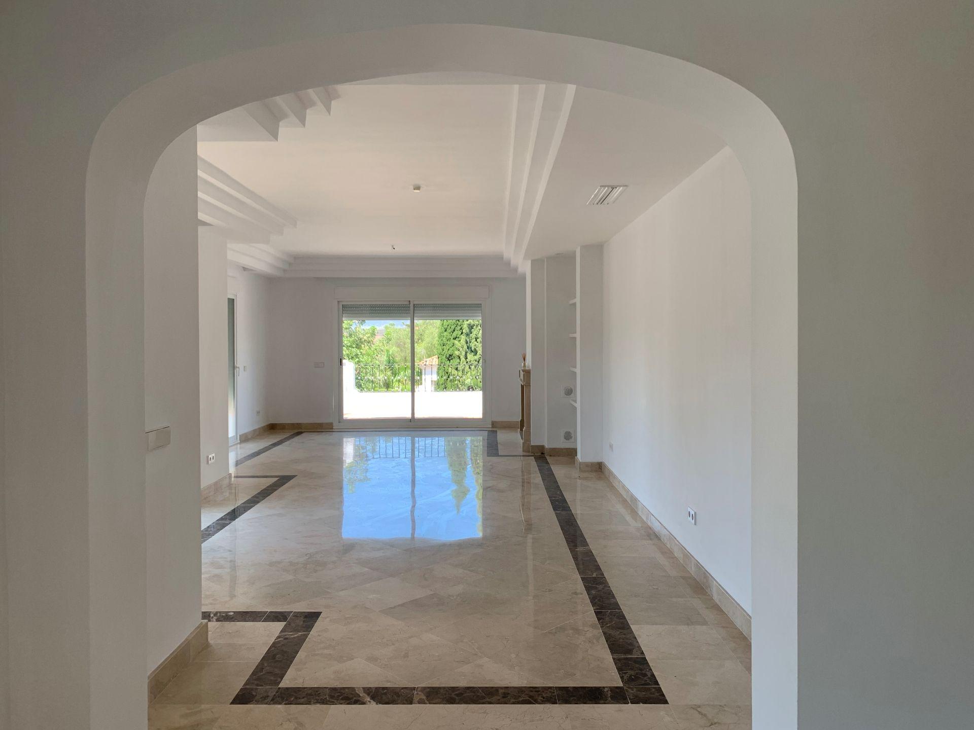 Apartamento en Marbella, Sierra Blanca, alquiler