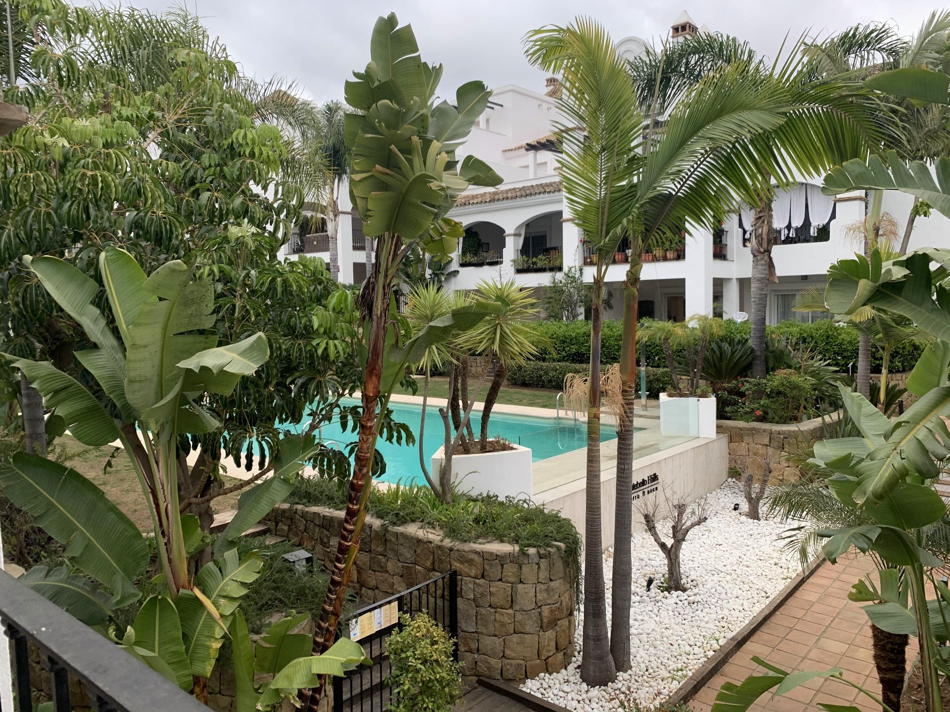 Apartamento en Marbella, Naguelles - Sierra Blanca, alquiler