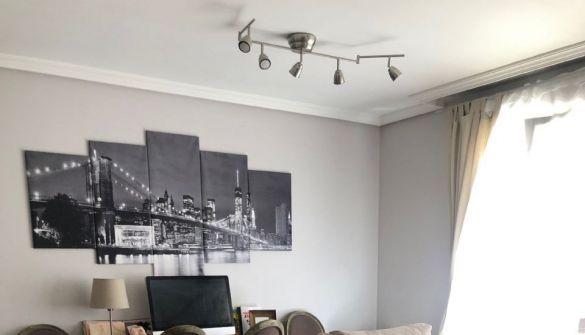 Apartamento en Ocaña de 1 habitaciones