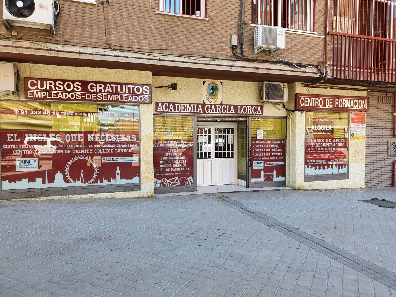 Local comercial en Madrid, Congosto, alquiler