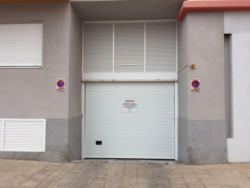 Garaje / Parking en Puerto del Rosario, alquiler