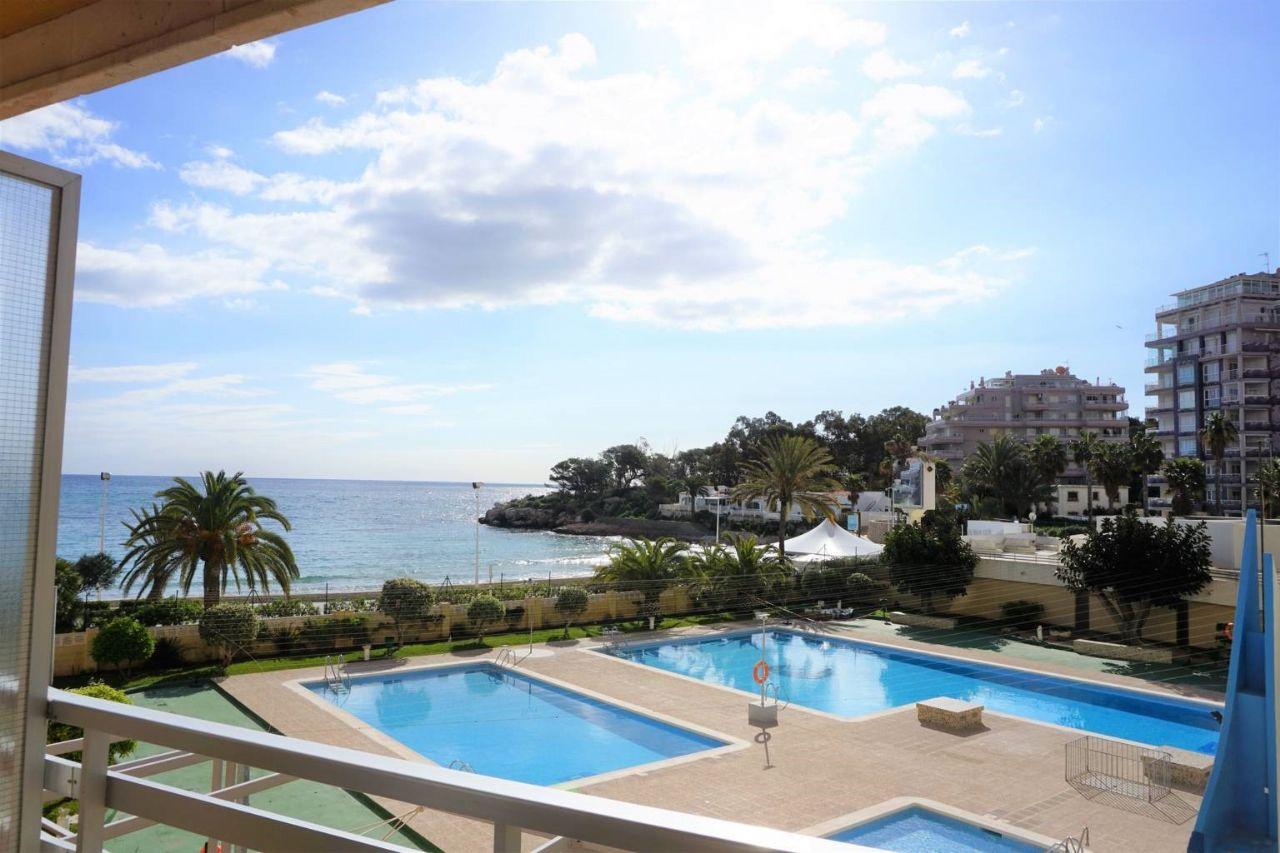 Apartamento en Calpe / Calp, Playa Levante, venta
