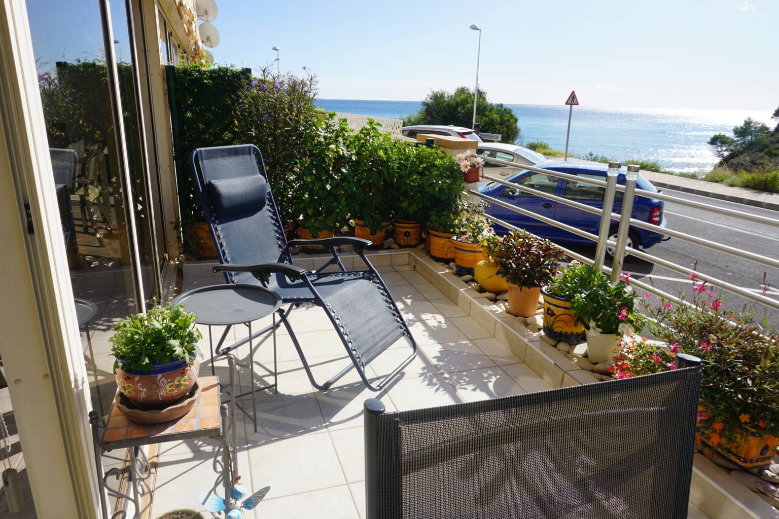 Apartment in Calpe / Calp, La Manzanera, for sale