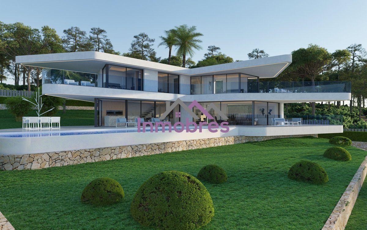 Luxury Villa in Jávea, Javea, for sale