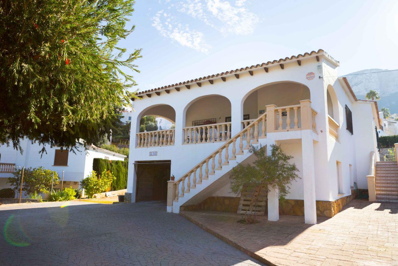 Villa à Dénia, Montgo, vente