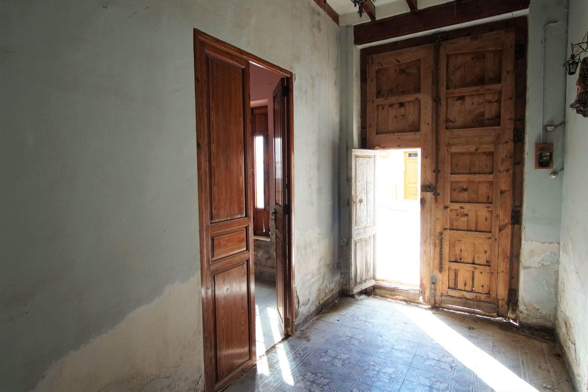 Casa de pueblo en Gata de Gorgos, venta