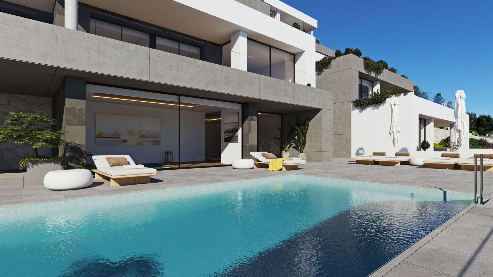 Apartamento en Dénia, La Sella, venta