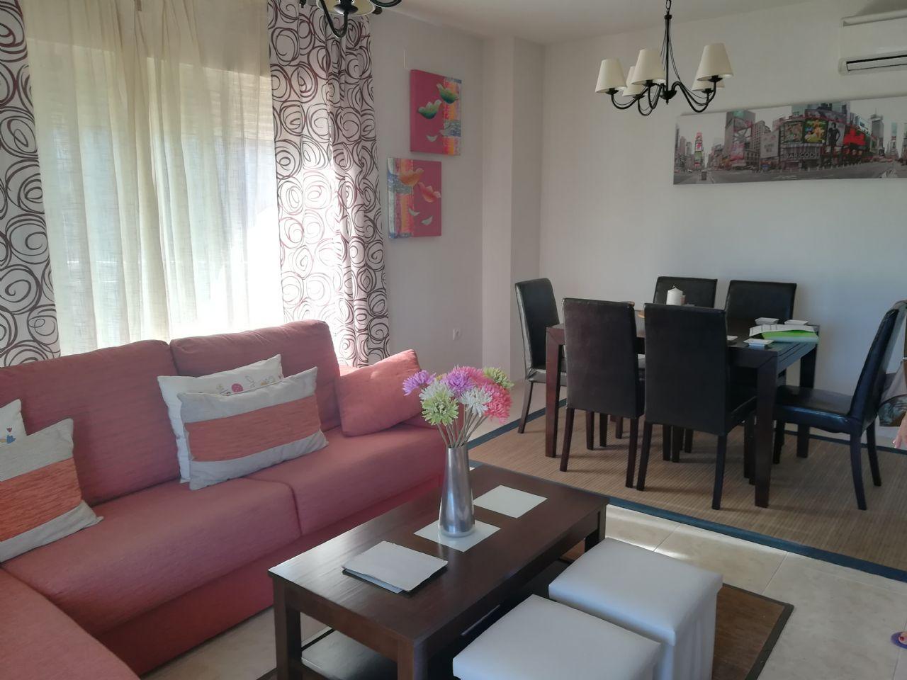 Apartamento en Finestrat, La Cala de Finestrat, venta