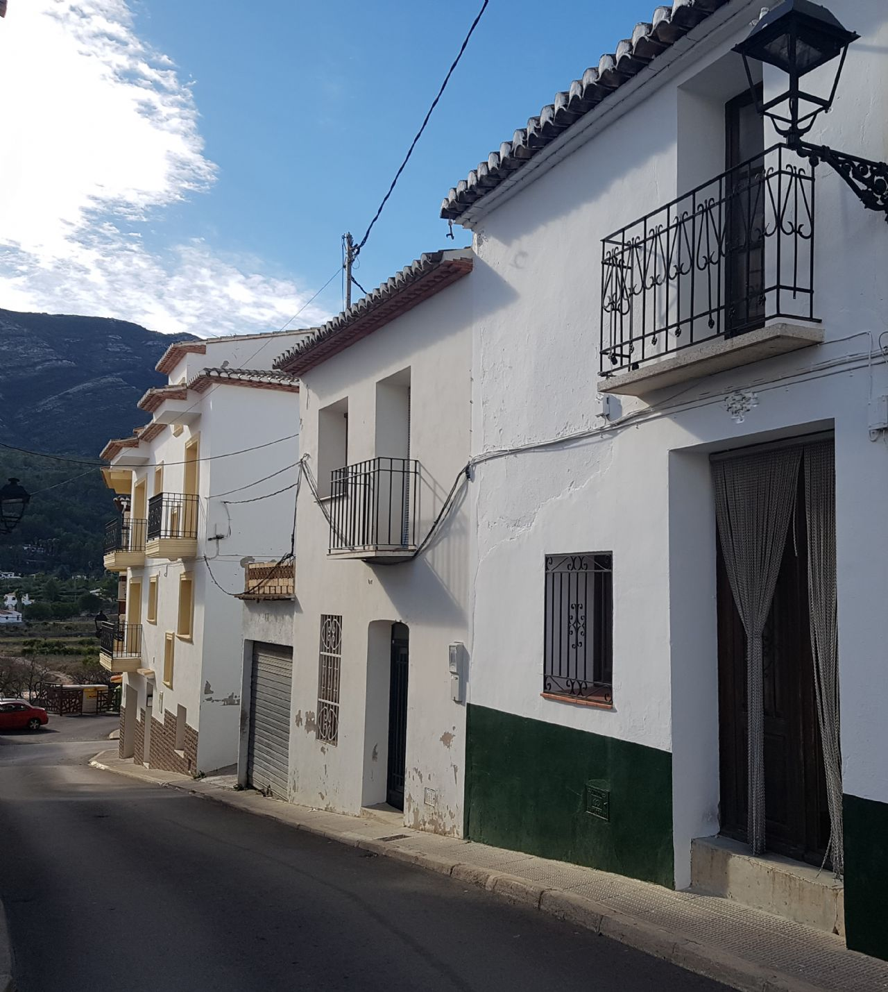 Town House in Parcent, for sale