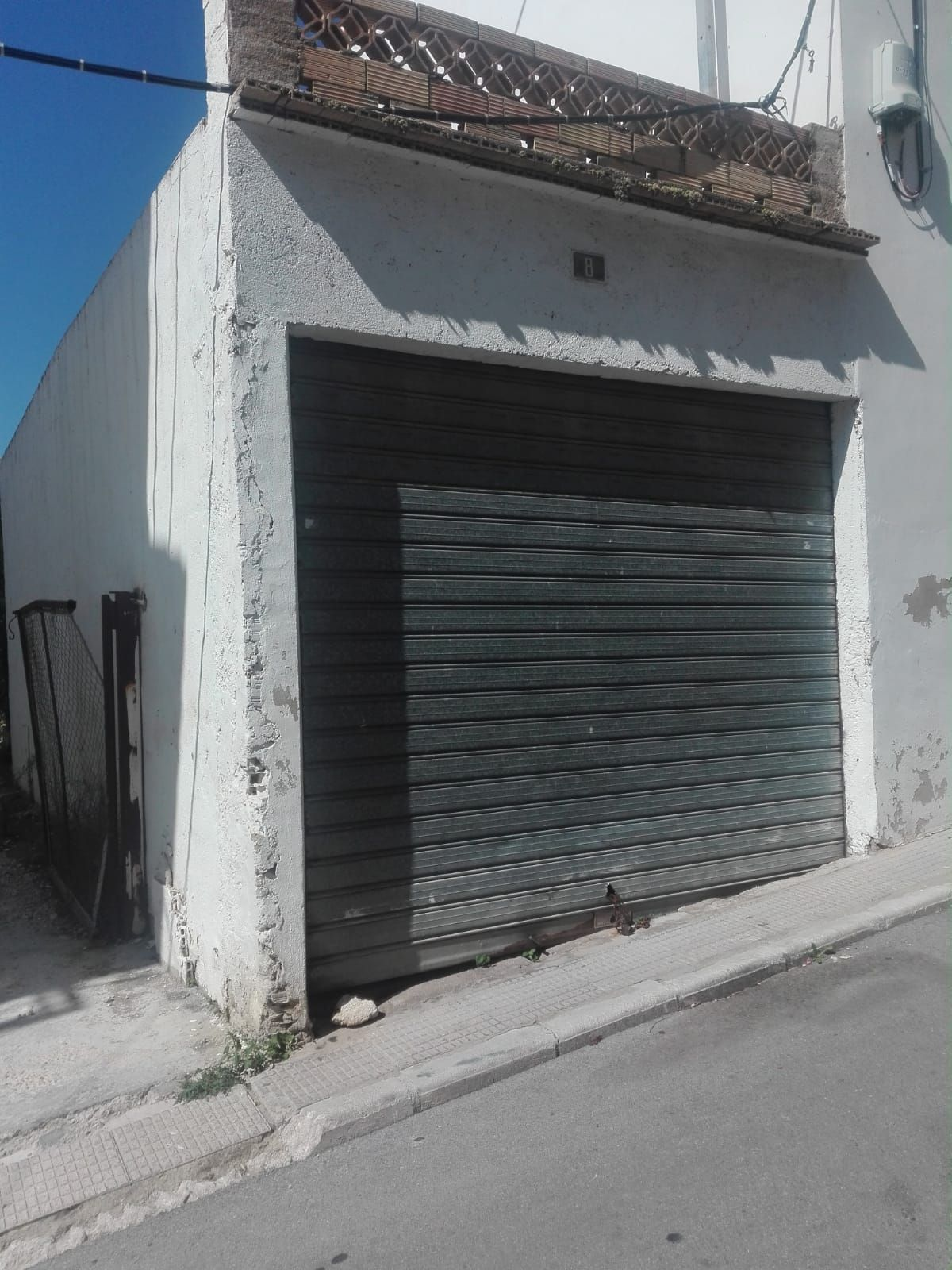 Garage in Parcent, for sale
