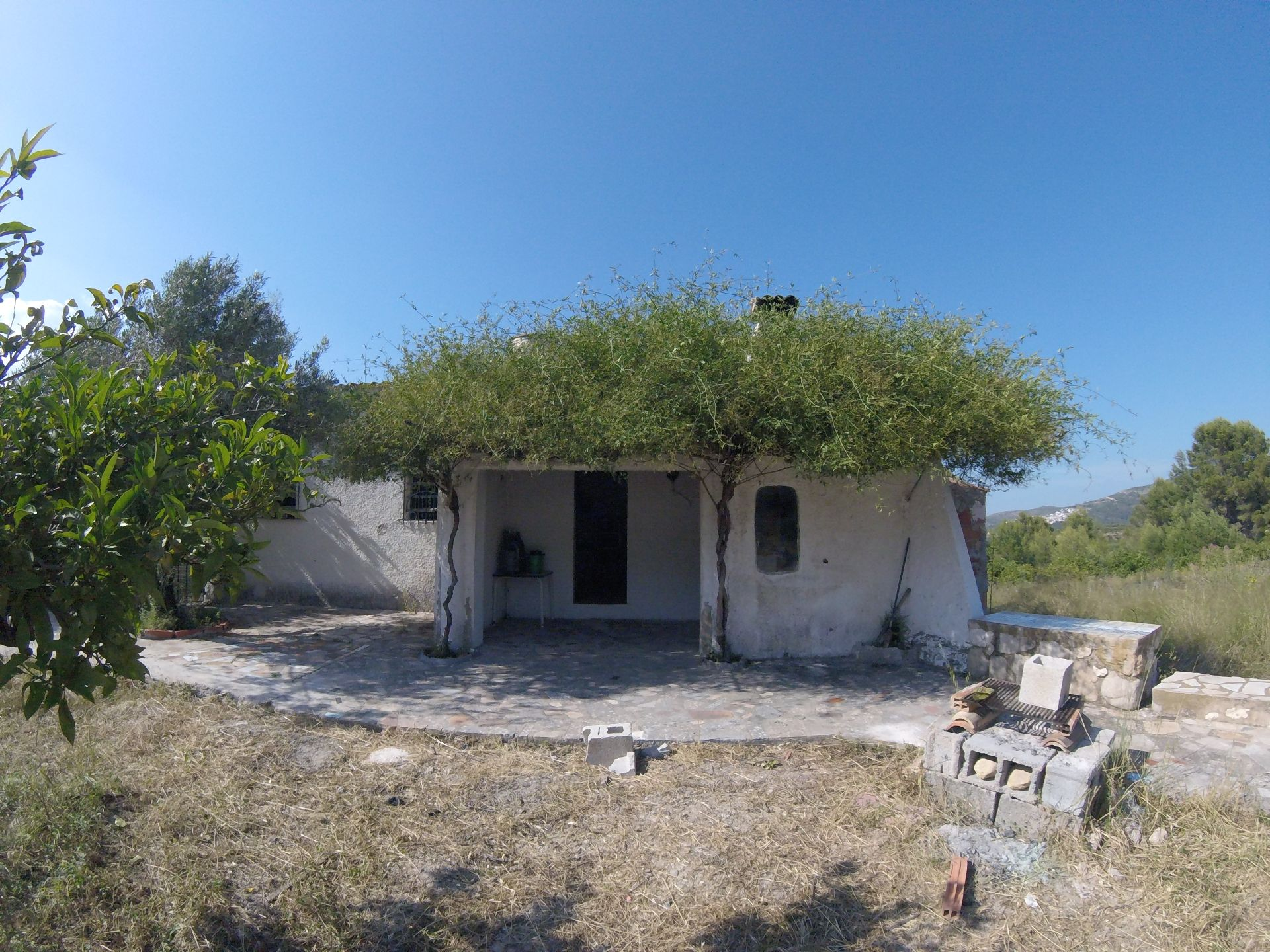 Country House in Parcent, for sale