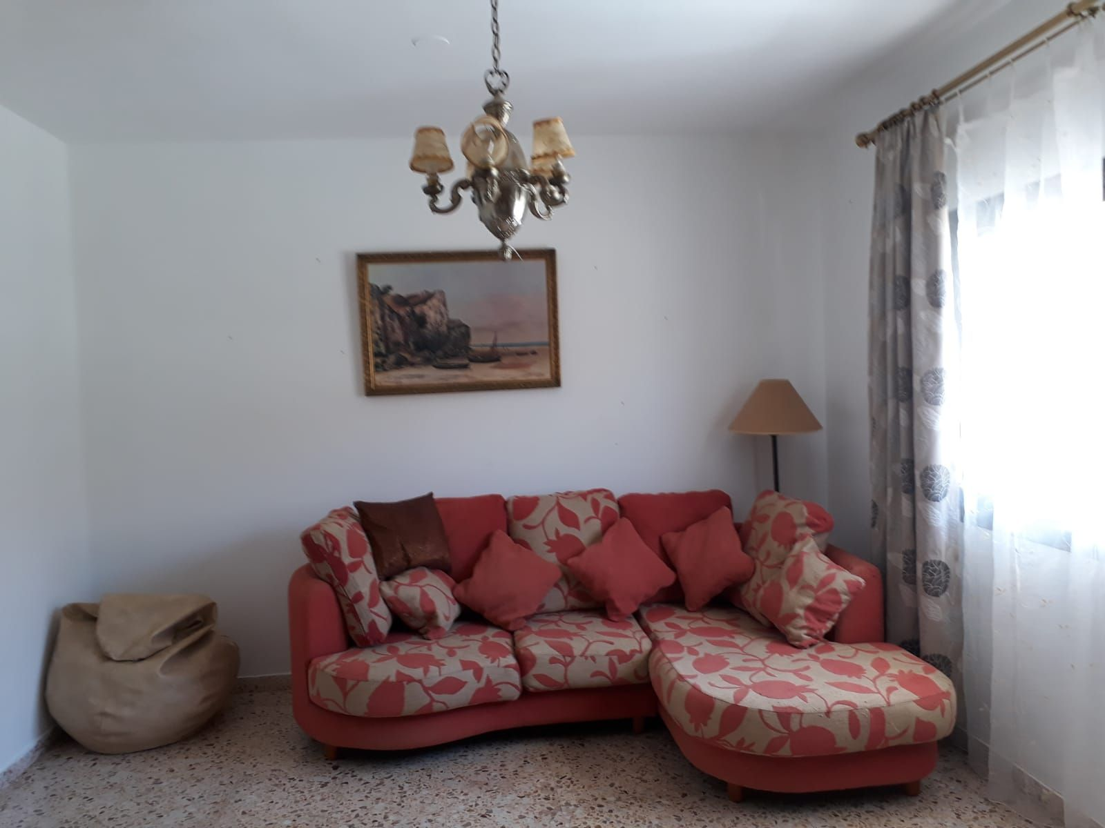 Apartment in Parcent, for rent