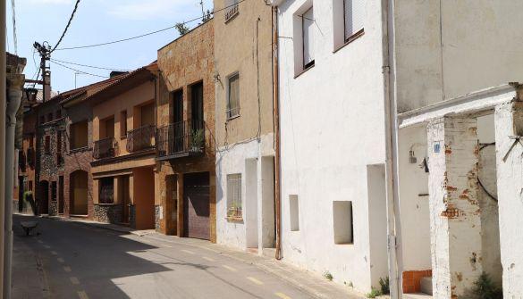 Casa de pueblo en Sant Celoni de 3 habitaciones