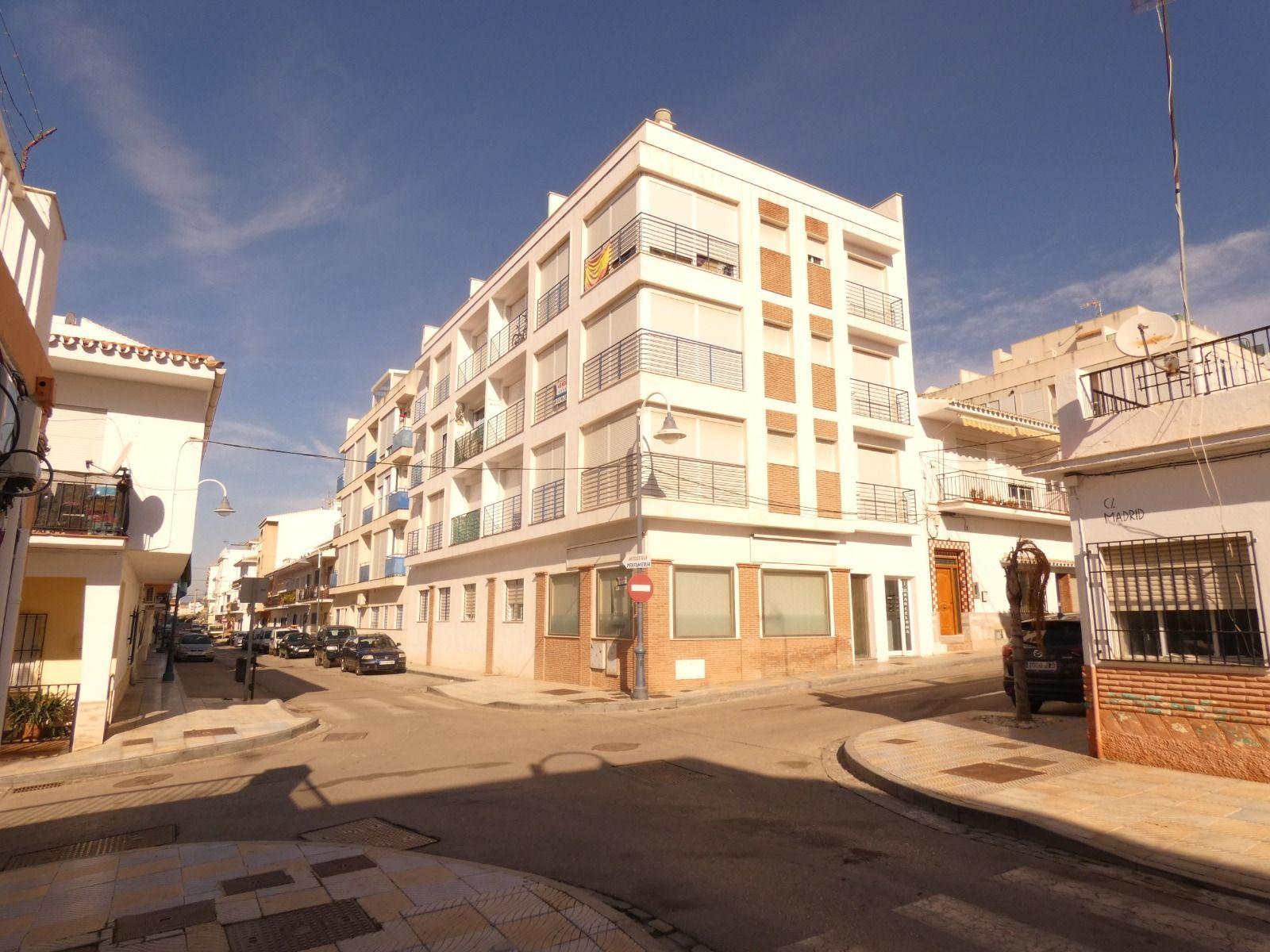 Apartamento en Torrox Costa, Farmacia, alquiler