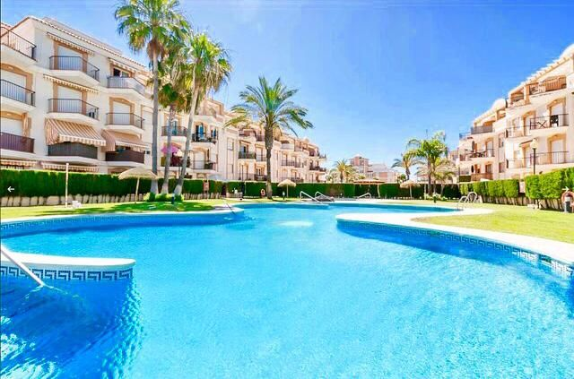 Apartamento en Torrox Costa, PEÑONCILLO PLAYA, alquiler