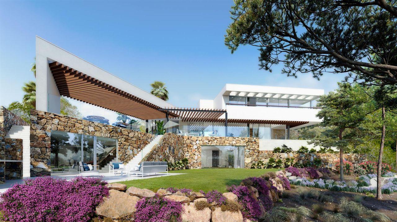 New Development Of Luxury Villas In Dehesa De Campoamor