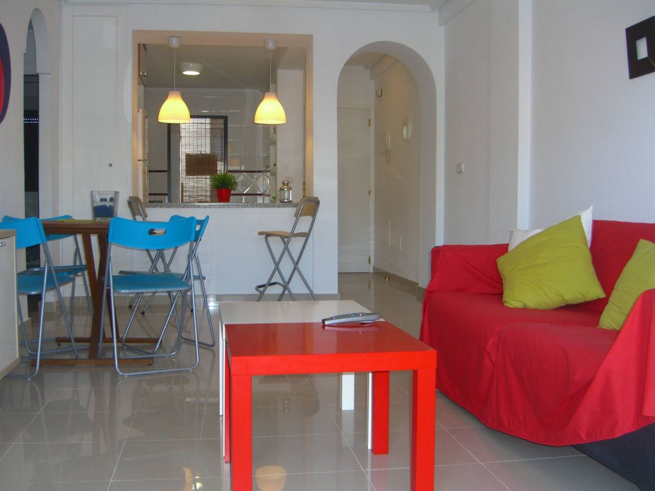Propery For Sale in Dehesa de Campoamor, Spain image 1