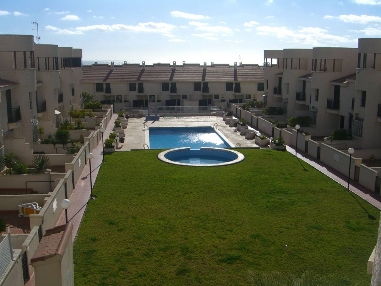 Propery For Sale in Dehesa de Campoamor, Spain image 5
