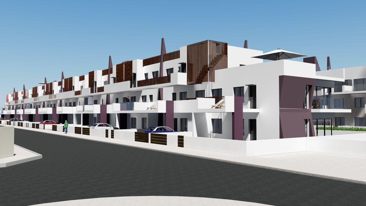 Propery For Sale in Dehesa de Campoamor, Spain image 5