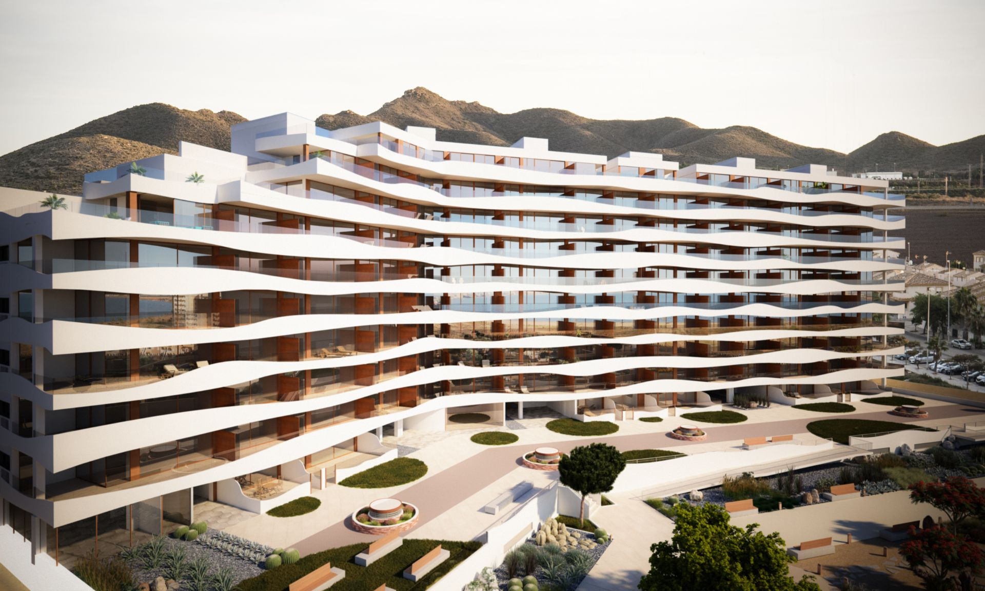 Apartment in La Manga, for sale