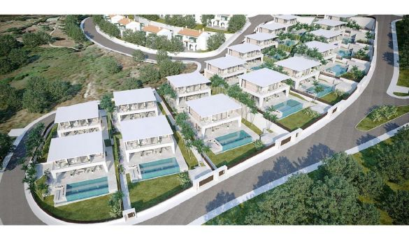 cf4032284 Luxury Villas for sale