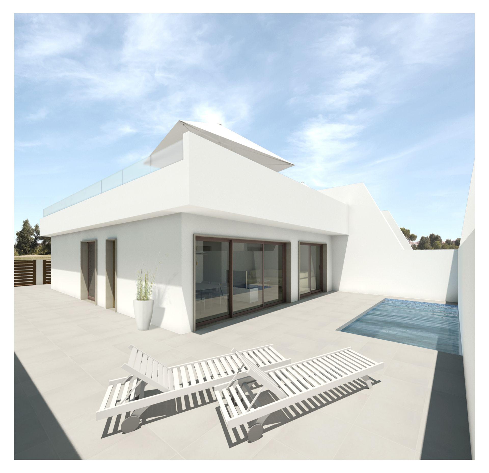 Propery For Sale in Pilar de la Horadada, Spain image 2
