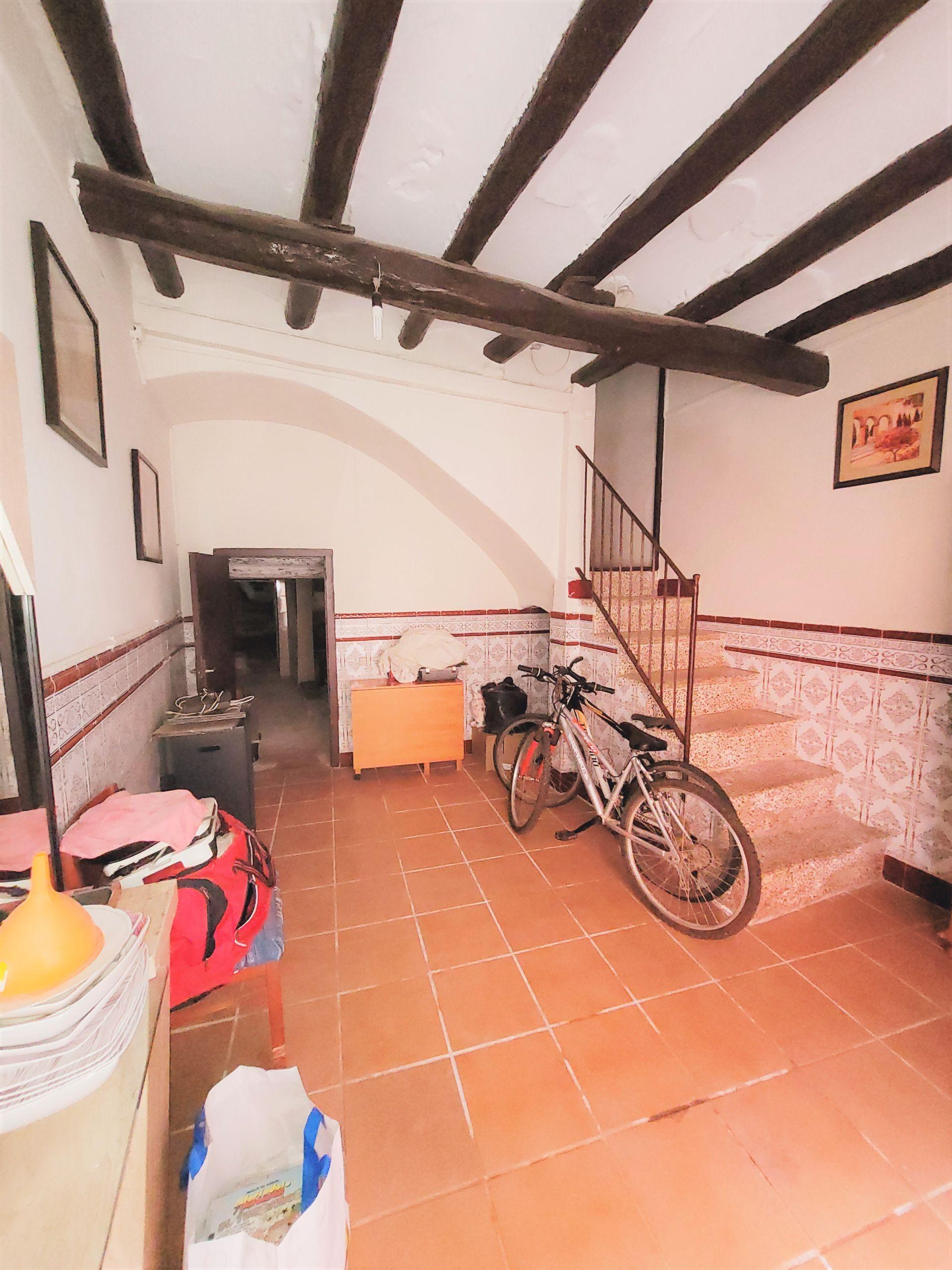 Casa de pueblo en el Vendrell, venta