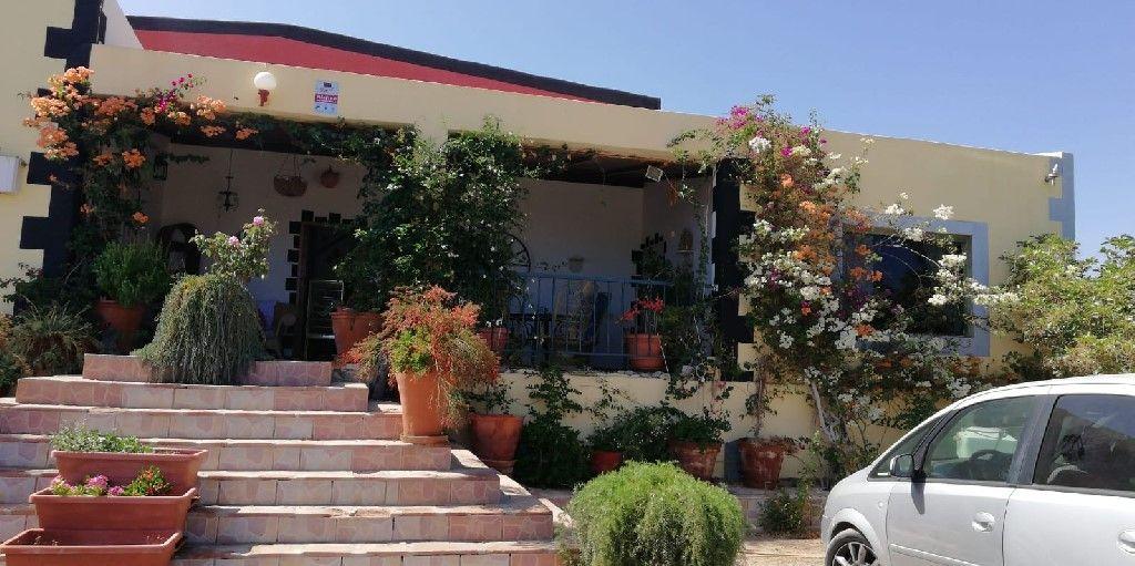 Casa de campo en Tuineje, Las Playitas, venta