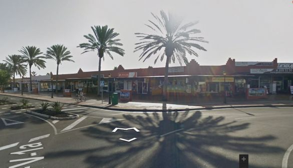 Local comercial en Corralejo de 1 habitaciones