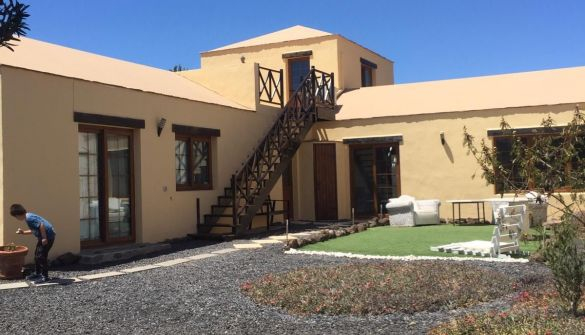 Villa de Lujo en Villaverde De Guadalimar de 4 habitaciones
