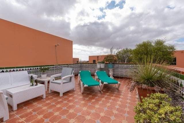 Villa de Lujo en Corralejo, venta