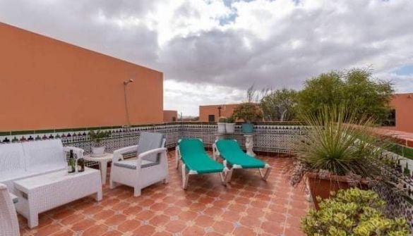 Villa de Lujo en Corralejo de 3 habitaciones