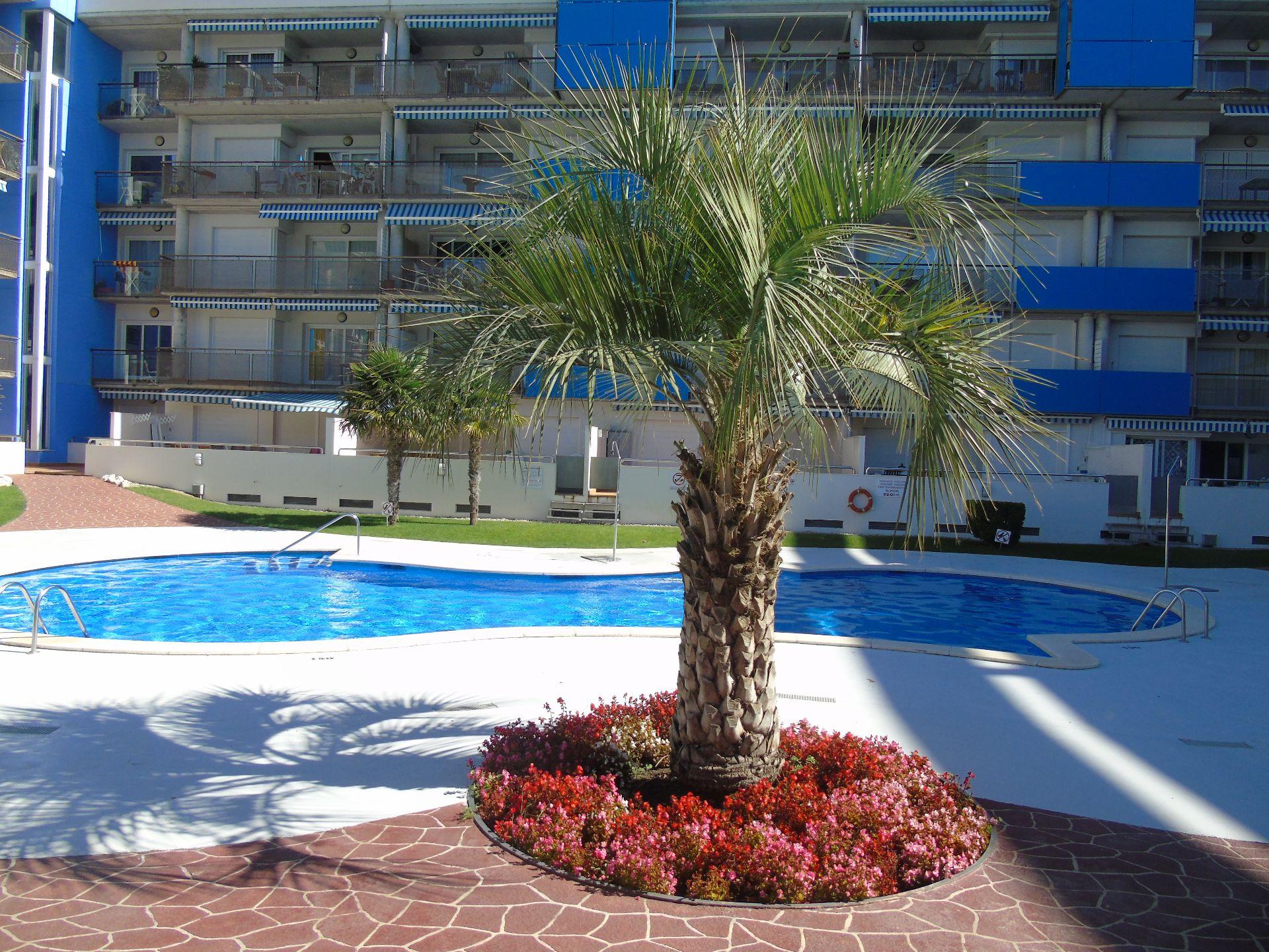 Appartement à Roses, location de vacances