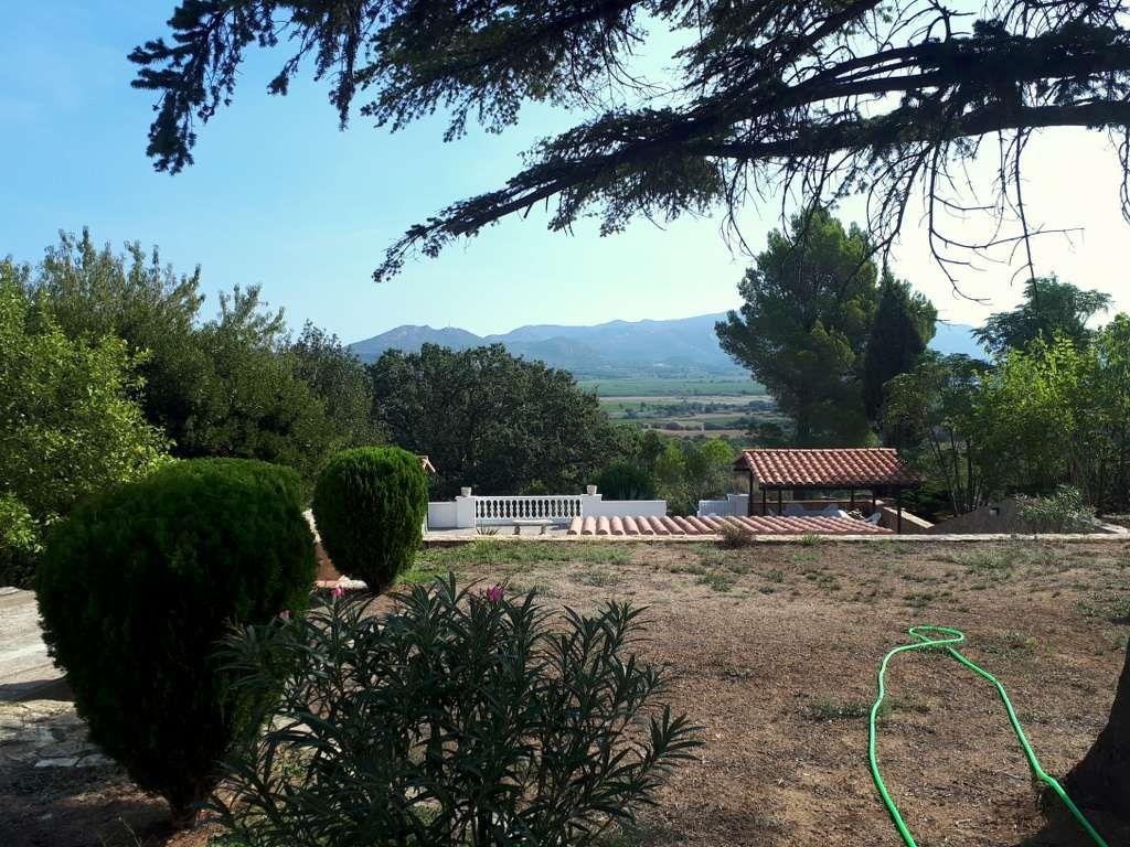 Villa de luxe à Peralada, vente