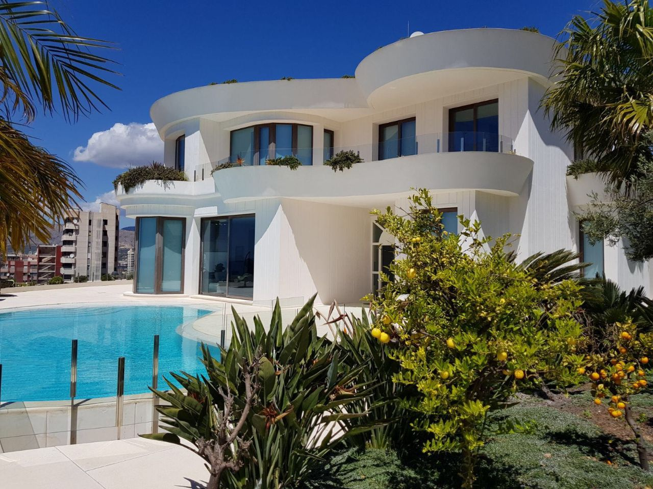 Villa in Benidorm, RINCON DE LOIX, verkauf