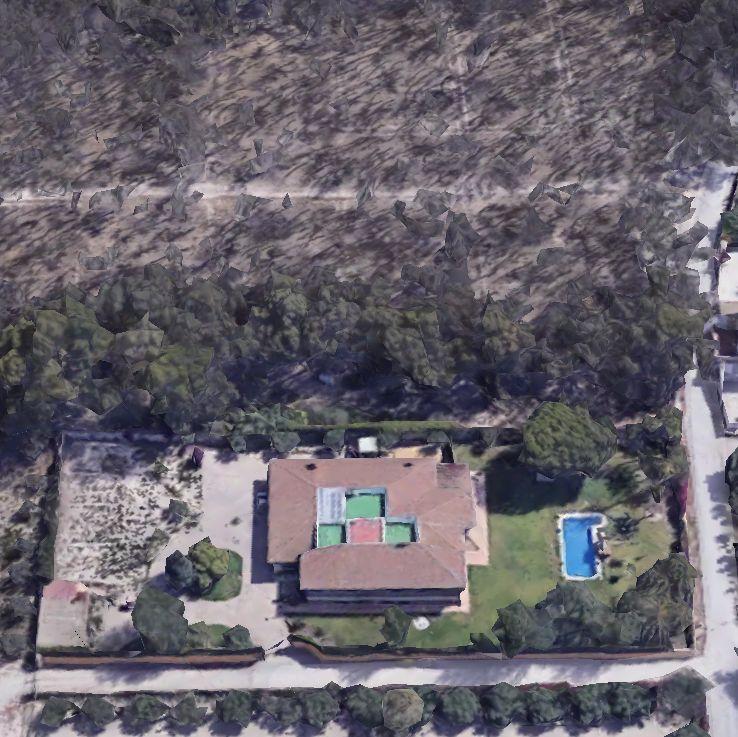 Villa in Alicante, VISTAHERMOSA, verkauf