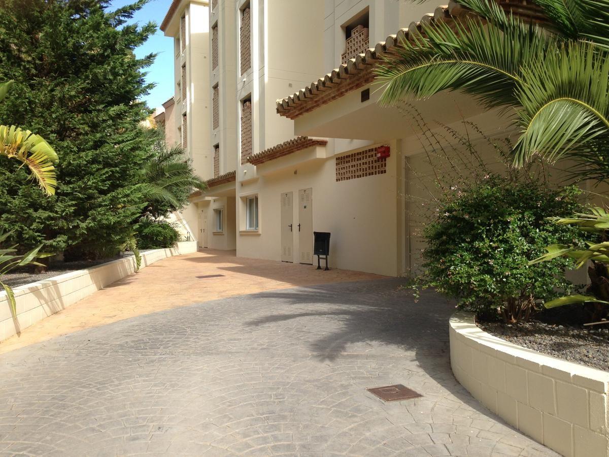 Apartment in Altea, EDIF BALCON DE ALTEA, for sale