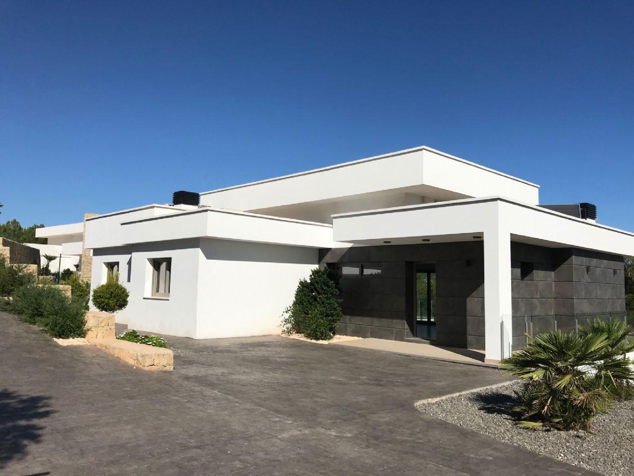 Villa in Jávea, JAVEA, for sale