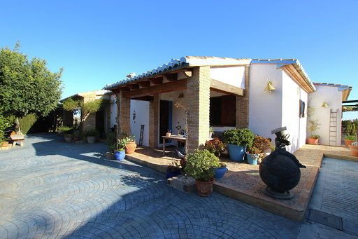 Countryside property in Benissa, BENISSA, for sale