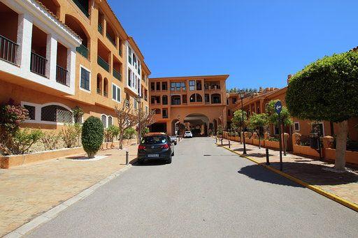 Apartment in Altea, URB MASCARAT, for sale
