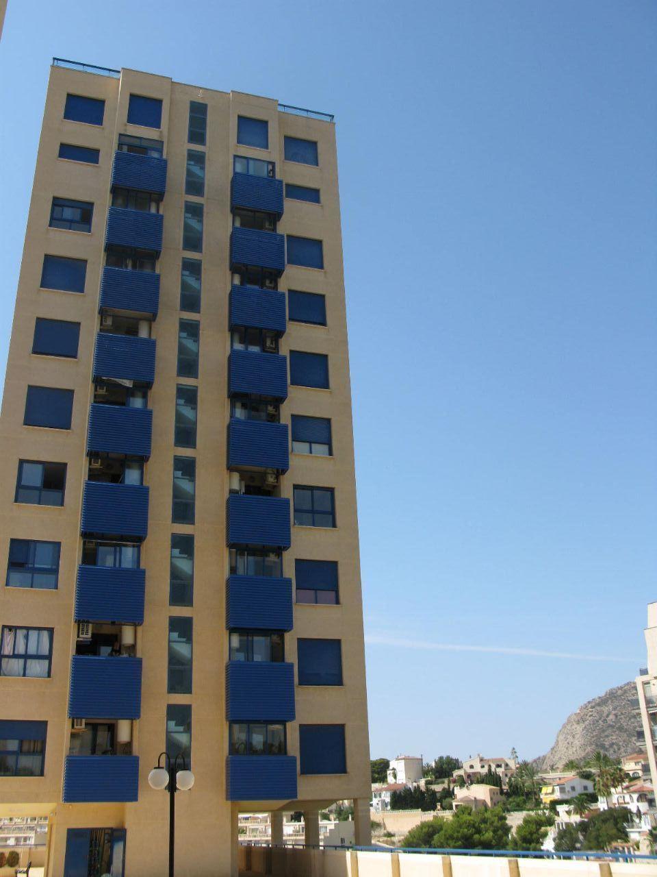 Apartment in Calpe / Calp, MANZANERA - (CANUTA I), for sale