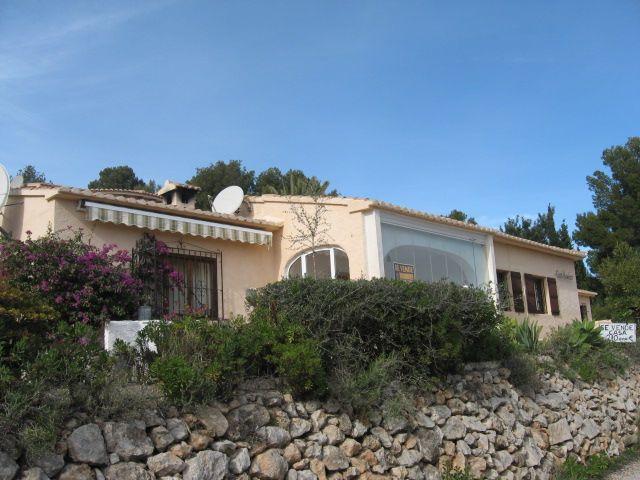 Villa in Calpe / Calp, Olta, for sale