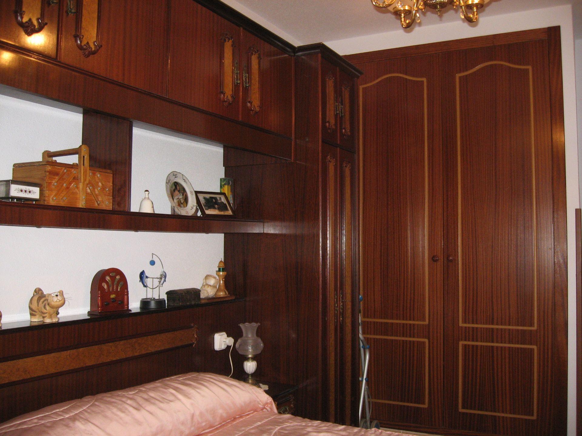 Apartamento en venta en Calpe
