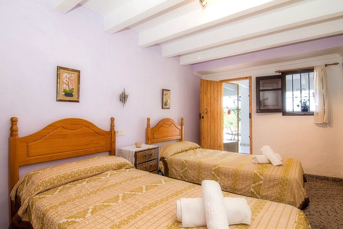 Villa en venta en Teulada zona Moraira