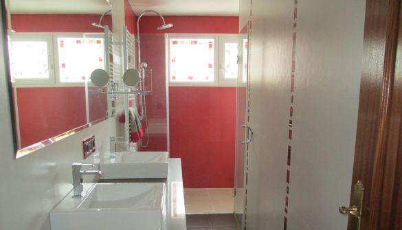 Dúplex en Lugo de 2 habitaciones