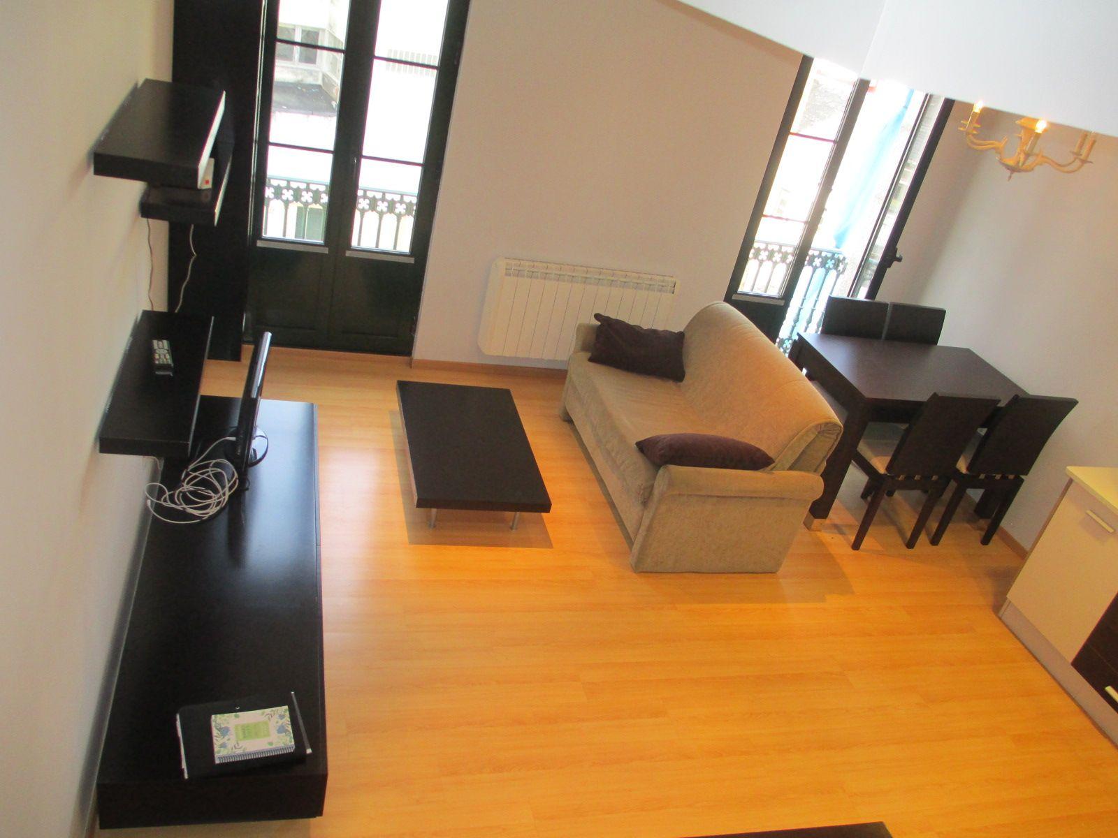 Alquiler Apartamento En Lugo Centro