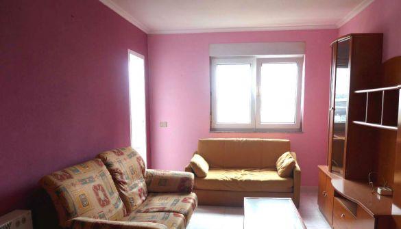 Apartamento en Lugo de 2 habitaciones