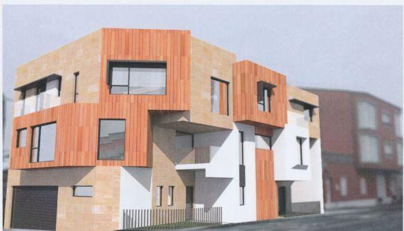 Solar Urbano en Lugo