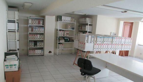 Oficina en Lugo