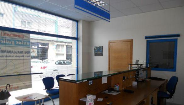 Local comercial en Lugo